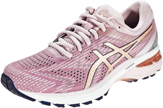 asics GT-2000 8 Schoenen Dames, watershed rose/rose gold
